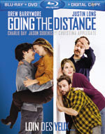 Going to distance
