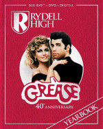 Grease 40th Anniversary Edition