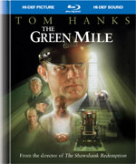 The Green Mile Digibook