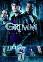 Grimm: The Complete First Season