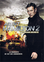 Agent Hamilton 2: Détention secrète