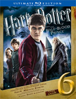 Harry Potter and the half-blood prince ultimate Edition