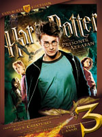 Harry Potter and the prisoner of Azkaban Ultimate Edition