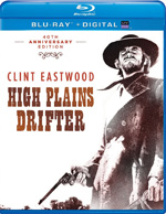 High Plains Drifter 40th Anniversary