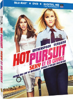 Hot Pursuit (Sexy et en cavale)