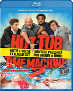 Hot Tub Time Machine 2 (Le spa à remonter le temps 2)