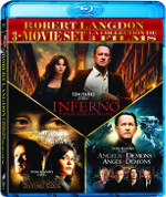Inferno / Angels & Demons / Da Vinci Code