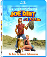 Joe Dirt (Joe La Crasse)