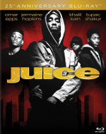 Juice 25th Anniversary