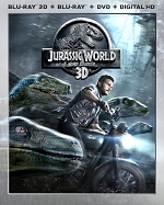Jurassic World (Le Monde Jurassique)