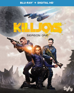 Killjoys: Season 1
