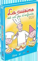 La cuisine est un jeu d 39 enfant - La cuisine est un jeu d enfant ...