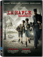 La Rafle (v.a. The Round Up)