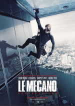 Mechanic: Resurrection (Le mécano : Résurrection)