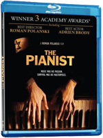 Le Pianiste/The Pianist
