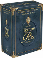 Le Temps d'une Paix - Coffret Collection