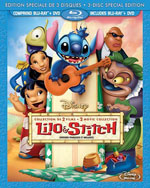 Lilo and Stitch 2-Movie Collection