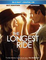 The Longest Ride (Le plus beau des chemins)
