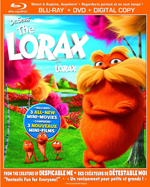 DR. SEUSS� THE LORAX