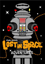 Lost in Space: The Complete Adventures