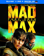 Mad Max: Fury Road (Mad Max : La route du chaos)