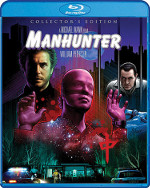 Manhunter - Collector's Edition
