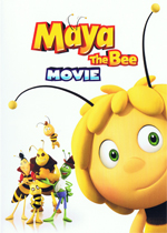 Maya the Bee: The Movie