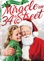 Miracle on 34th Street - 70th Anniversary (Le Miracle sur la 34e rue)