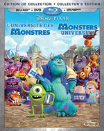 Monsters University (L'université des monstres)