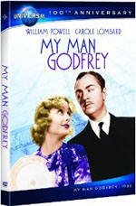 My Man Godfrey (Universal 100th Anniversary)
