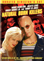 Natural Born Killers Director's cut