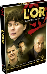 L'or - coffret