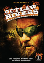 Outlaw Bikers: Volume One