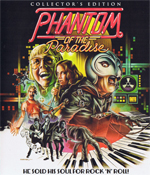Phantom of the Paradise Collector's Edition