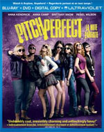 Pitch Perfect (La note parfaite)