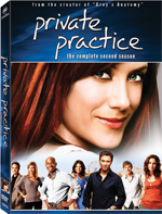 Private practice season 2
