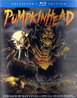Pumpkinhead Collector's Edition