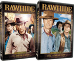 Rawhide season 5 - Volume 1 & 2