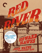 Red River (Criterion)