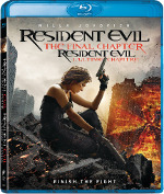 Resident Evil: The Final Chapter (Resident Evil : L'ultime chapitre)