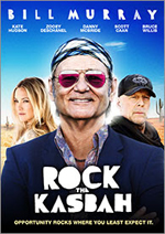 Rock The Kasbah (La voix du rock)