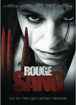 ROUGE SANG (The Storm Within)