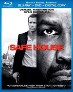 Safe House (Le Refuge)