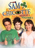 Sam Chicotte saison 1 volume 1