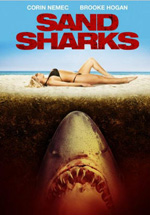 Sand Sharks (Les dents de la plage)