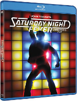 Saturday Night Fever - Director's Cut (La fièvre du samedi soir)