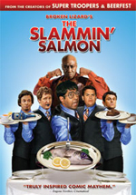 Broken Lizard's: The Slammin' Salmon