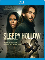 Sleepy Hollow: The Complete First Season