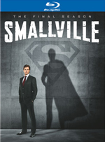 Smallville The Complete Tenth season (The Final Season)