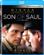 Son of Saul (Le fils de Saul)